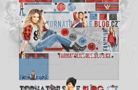 Design for my site by Helcabu