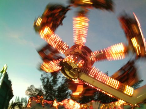 Free Stock Carnival Ride by Whatsome