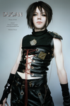 D.O.D Homme Ducan cosplay V2018 by Akitozz6