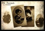 Old Photography Brushset by Metamorphium