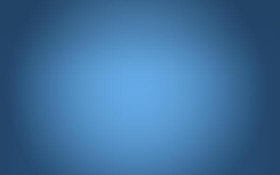 Simple Blue II by evodesign