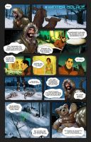 Winter Solace - Page 1 by CameronAugust
