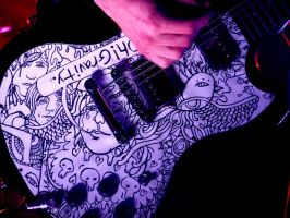 Oh Guitar by lptmac
