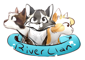 riverclan by lemonboyy