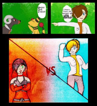 BSC: Round 1 :Part 2: by JazzyJ14
