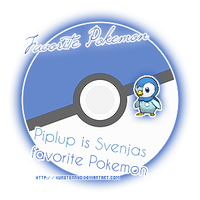 Favorit Pokemon Award || REQUESTS OPEN by KuroTennyo