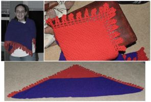 Shawl edging by kalany