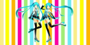 Adult Appearance Miku (DOWNLOAD) by YamiSweet