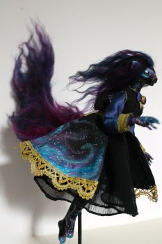 Galaxy Witch 2 by l-heure-du-the