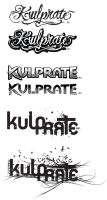 Kulprate Type Treatments by gomedia