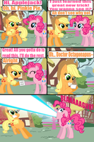 Pinkie's New Trick by Death-Driver-5000