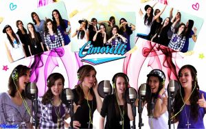 Cimorelli new by ralxi