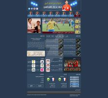 Fahad Almirdasi International Referee V.2.0 by KarimStudio