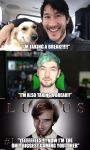The only biggest youtuber...... by aiko-sweetgirl