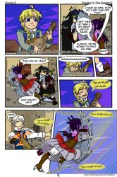 Torven X - Page 58 by Kuzcopia