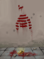 Just a fucking bad day by GTK666