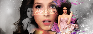 +Anna Kendrick Cover by ForeveRihanna