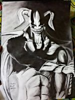 vasto lorde by NeRi07