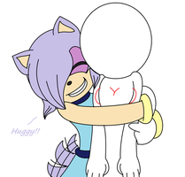 Melissa Collab :huggy: by TheSonicFreak321