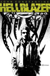 Hellblazer by mytymark