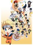 Bowl full of Narutos by BettyKwong