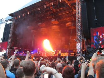 Rammstein 6 by It-is-Madness