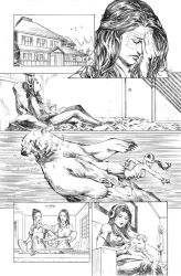 Green Lanterns #15 Page 13 by mikemaluk