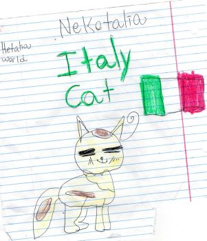 cool 9 year old little sister Hetalia drawing by lol222233