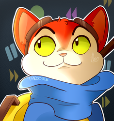 Blinx: The time sweeper by Theoodle