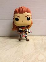 Horizon Zero Dawn Merchandise by DazzyADeviant