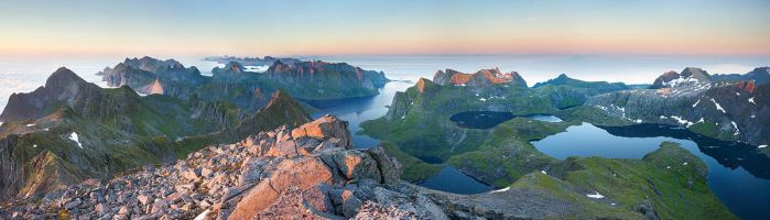 Lofoten by Alex37