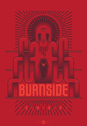Burnside by B-boyAlfelor