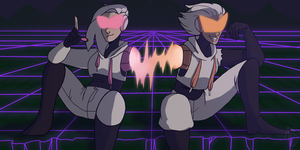 Humanized Control Contest Entry  Copy and Paste  by Nightfall453