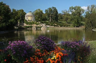Idyll in Eisenstadt by AgiVega