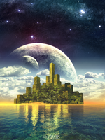 Atlantis by TheOnlyFallacy
