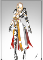 Adoptable Normal Auction - Lisa  CLOSED by Asgard-Chronicles