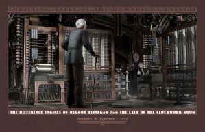 The Difference Engines by BWS