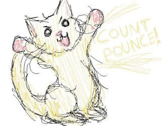 COUNT POUNCE by The-Almighty-J