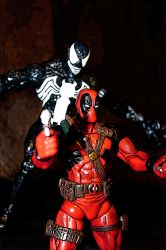 Marvel Select 028 by Manogeek