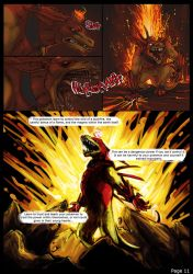 Legendary- Revised_Page11 by guardianofire