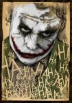 WhySoSerious? by skam4