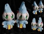 Commission Plushie Sogyo no Kotowari by ThePlushieLady