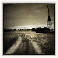 Windvane Road by Krakentastic
