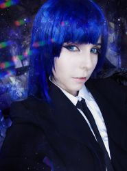 Lapis Lazuli Houseki No Kuni Instant Cosplay by GameVip