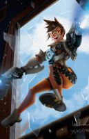 Tracer by WilliamCho4