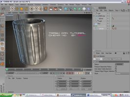 Trash can tutorial by Monoxidepr