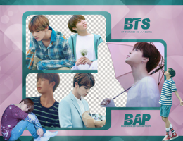 Pack Png #693 // BTS (LOVE YOURSELF) by BEAPANDA
