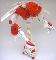 Bionicle MOC: Jol by LordObliviontheGreat