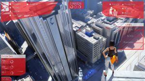 Mirror's Edge Improved  by ColdDamage