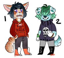 CLOSED:: OTA anthros by Crazysellsadopts